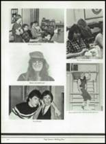 1985 Potlatch High School Yearbook Page 118 & 119