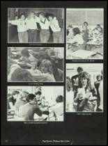 1985 Potlatch High School Yearbook Page 120 & 121