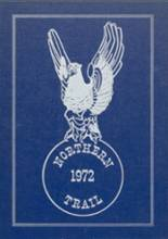 1972 Yearbook Eagle River High School