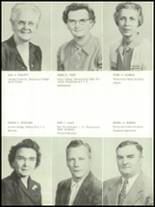 1957 Greencastle-Antrim High School Yearbook Page 10 & 11