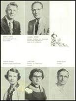 1957 Greencastle-Antrim High School Yearbook Page 14 & 15