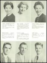 1957 Greencastle-Antrim High School Yearbook Page 26 & 27