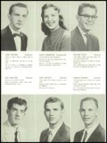 1957 Greencastle-Antrim High School Yearbook Page 28 & 29