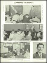 1957 Greencastle-Antrim High School Yearbook Page 32 & 33