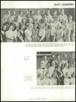 1957 Greencastle-Antrim High School Yearbook Page 36 & 37
