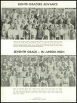 1957 Greencastle-Antrim High School Yearbook Page 42 & 43