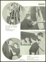 1957 Greencastle-Antrim High School Yearbook Page 44 & 45