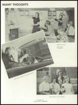 1957 Greencastle-Antrim High School Yearbook Page 46 & 47