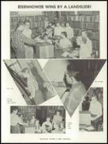 1957 Greencastle-Antrim High School Yearbook Page 50 & 51