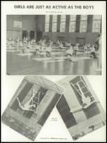 1957 Greencastle-Antrim High School Yearbook Page 52 & 53