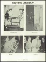 1957 Greencastle-Antrim High School Yearbook Page 54 & 55