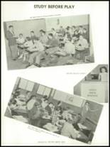 1957 Greencastle-Antrim High School Yearbook Page 56 & 57