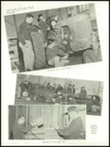 1957 Greencastle-Antrim High School Yearbook Page 60 & 61
