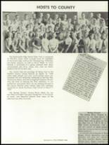 1957 Greencastle-Antrim High School Yearbook Page 68 & 69