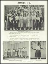 1957 Greencastle-Antrim High School Yearbook Page 70 & 71