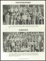 1957 Greencastle-Antrim High School Yearbook Page 72 & 73