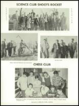 1957 Greencastle-Antrim High School Yearbook Page 74 & 75