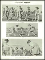 1957 Greencastle-Antrim High School Yearbook Page 80 & 81