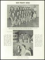 1957 Greencastle-Antrim High School Yearbook Page 82 & 83