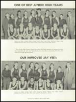 1957 Greencastle-Antrim High School Yearbook Page 86 & 87