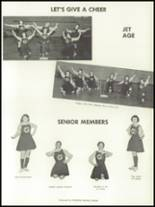 1957 Greencastle-Antrim High School Yearbook Page 88 & 89