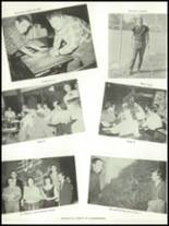 1957 Greencastle-Antrim High School Yearbook Page 92 & 93