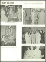 1957 Greencastle-Antrim High School Yearbook Page 96 & 97