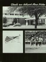1973 LaGrange High School Yearbook Page 10 & 11