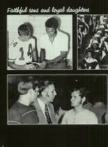1973 LaGrange High School Yearbook Page 16 & 17