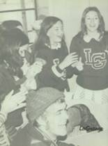 1973 LaGrange High School Yearbook Page 22 & 23