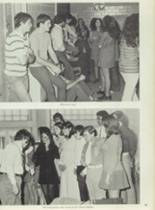1973 LaGrange High School Yearbook Page 26 & 27