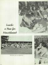 1973 LaGrange High School Yearbook Page 30 & 31