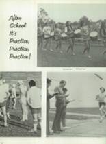 1973 LaGrange High School Yearbook Page 36 & 37