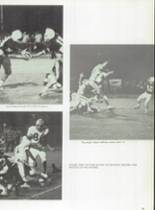 1973 LaGrange High School Yearbook Page 38 & 39