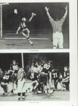 1973 LaGrange High School Yearbook Page 40 & 41
