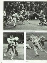 1973 LaGrange High School Yearbook Page 42 & 43