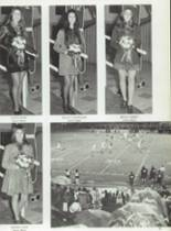 1973 LaGrange High School Yearbook Page 44 & 45