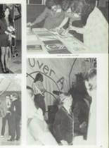 1973 LaGrange High School Yearbook Page 46 & 47