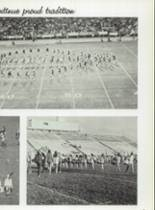 1973 LaGrange High School Yearbook Page 50 & 51
