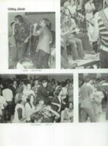 1973 LaGrange High School Yearbook Page 52 & 53