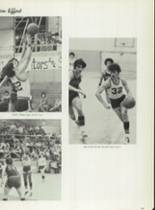 1973 LaGrange High School Yearbook Page 56 & 57