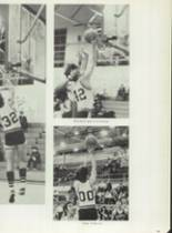 1973 LaGrange High School Yearbook Page 58 & 59