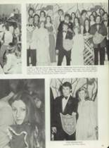 1973 LaGrange High School Yearbook Page 62 & 63