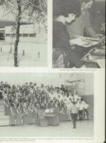 1973 LaGrange High School Yearbook Page 66 & 67