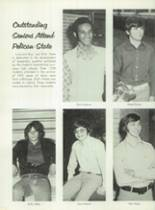 1973 LaGrange High School Yearbook Page 68 & 69
