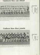 1973 LaGrange High School Yearbook Page 72 & 73