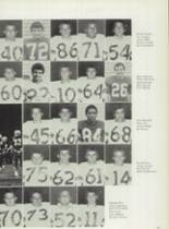 1973 LaGrange High School Yearbook Page 74 & 75