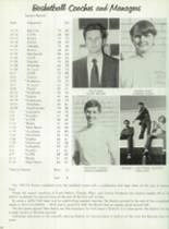 1973 LaGrange High School Yearbook Page 76 & 77