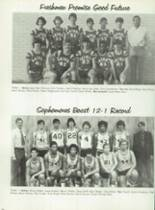 1973 LaGrange High School Yearbook Page 78 & 79