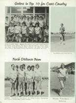 1973 LaGrange High School Yearbook Page 80 & 81